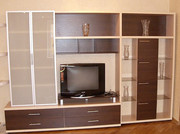 Изготовление корпусной мебели в Кредит.