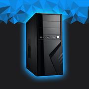 Игровой компьютер для Dota 2 и CS: GO - FURY OG3